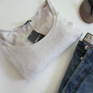 Forever 21 Cozy Top Size Large